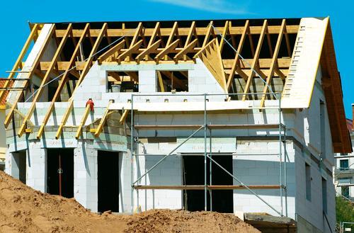 13 najczęstszych błędów na budowie